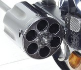"""SMITH & WESSON, Model 14-5,38SPL, 6"""" Barrel,""""ONE OF 2000"""" - 23 of 24"""