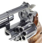 """SMITH & WESSON, Model 14-5,38SPL, 6"""" Barrel,""""ONE OF 2000"""" - 19 of 24"""