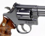 """SMITH & WESSON, Model 14-5,38SPL, 6"""" Barrel,""""ONE OF 2000"""" - 17 of 24"""