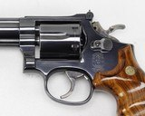 """SMITH & WESSON, Model 14-5,38SPL, 6"""" Barrel,""""ONE OF 2000"""" - 8 of 24"""