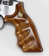 """SMITH & WESSON, Model 14-5,38SPL, 6"""" Barrel,""""ONE OF 2000"""" - 7 of 24"""