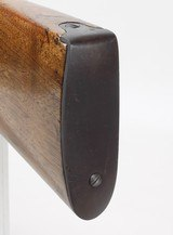 """REMINGTON 1902, ROLLING BLOCK 7MM MAUSER,""""WWI BRITISH NAVY SPECIAL ORDER RIFLE"""" - 11 of 25"""