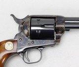 """COLT SAA, 2nd GEN,NRA CENTENNIAL, 45 Colt, 5"""" Barrel, LNEW,""""1971"""" - 5 of 25"""