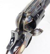 """COLT SAA, 2nd GEN,NRA CENTENNIAL, 45 Colt, 5"""" Barrel, LNEW,""""1971"""" - 16 of 25"""