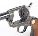 """COLT SAA, 2nd GEN,NRA CENTENNIAL, 45 Colt, 5"""" Barrel, LNEW,""""1971"""" - 19 of 25"""