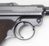 MAUSER BANNER 1939 POLICE,