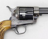 Colt SAA 2nd Generation (Early) .44 Spl. 1958 - 4 of 25