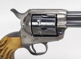 Colt SAA 2nd Generation (Early) .44 Spl. 1958 - 20 of 25