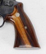 """S&W Model 27-350th Anniversary""""RARE 5"""" BARREL""""357 Magnum 1935-1985 - 7 of 25"""