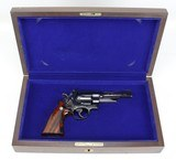 S&W Model 27-3