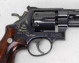 """S&W Model 27-350th Anniversary""""RARE 5"""" BARREL""""357 Magnum 1935-1985 - 5 of 25"""