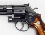 """S&W Model 27-350th Anniversary""""RARE 5"""" BARREL""""357 Magnum 1935-1985 - 8 of 25"""