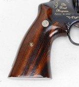 """S&W Model 27-350th Anniversary""""RARE 5"""" BARREL""""357 Magnum 1935-1985 - 4 of 25"""