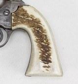 Colt SAA Bisley .32-20 (1908) - 6 of 25