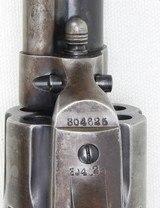 Colt SAA Bisley .32-20 (1908) - 10 of 25