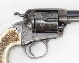 Colt SAA Bisley .32-20 (1908) - 4 of 25