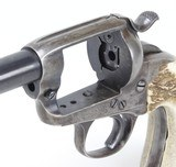Colt SAA Bisley .32-20 (1908) - 21 of 25