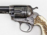 Colt SAA Bisley .32-20 (1908) - 7 of 25