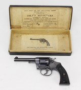 Colt Police Positive (1st Issue) 1920 - 1 of 25