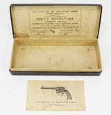 Colt Police Positive (1st Issue) 1920 - 23 of 25