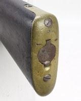 Snider EnfieldArtillery Carbine(1870's) - 12 of 25