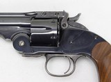 Smith & Wesson Schofield (Model of 2000) - 9 of 25