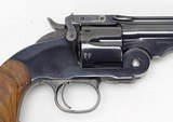 Smith & Wesson Schofield (Model of 2000) - 6 of 25