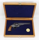 Smith & Wesson Schofield (Model of 2000) - 2 of 25