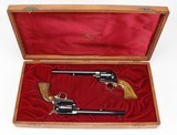 COLT SAA, 2nd GEN,