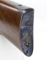 Pedretti 1874 Sharps Business Rifle - 12 of 25