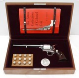 Colt SAA 2nd Generation Sam Colt Sesquicentennial Commemorative