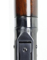 Winchester Model 55 Takedown.30-30(1927) - 18 of 25