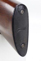 Walther Model V Champion Bolt Action Rifle.22LRNICE - 12 of 25