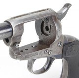 Colt SAA 1st Generation .38 WCF(1907) - 22 of 25