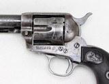 Colt SAA 1st Generation .38 WCF(1907) - 8 of 25