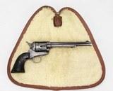 Colt SAA 1st Generation .38 WCF(1907) - 1 of 25