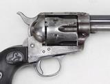 Colt SAA 1st Generation .38 WCF(1907) - 5 of 25