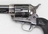 Colt SAA 1st Generation .45 Colt(1928)NICE - 8 of 25
