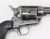 Colt SAA 1st Generation .45 Colt(1928)NICE - 5 of 25