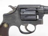 S&W Model of 1903 - 4th Change .32-20