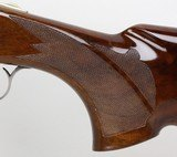 """REMINGTON Model 396, CUSTOM , ENGRAVED,""""ONE OF THREE"""",12GA, SPORTING, 30"""" Barrels,""""Custom Engraved in Italy for the Factory& - 12 of 24"""