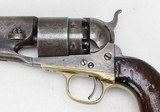 """COLT 1860 ARMY,44 PERC, 8"""" Barrel,""""FINE MECHANICAL CONDITION"""" - 7 of 25"""