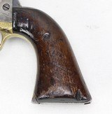 """COLT 1860 ARMY,44 PERC, 8"""" Barrel,""""FINE MECHANICAL CONDITION"""" - 6 of 25"""