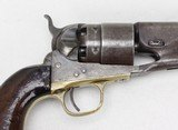 """COLT 1860 ARMY,44 PERC, 8"""" Barrel,""""FINE MECHANICAL CONDITION"""" - 4 of 25"""