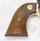 "Colt SAA ""125th Anniversary""2nd Generation .45 Colt(NIB) 1961 - 4 of 25"