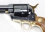 "Colt SAA ""125th Anniversary""2nd Generation .45 Colt(NIB) 1961 - 8 of 25"