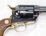 "Colt SAA ""125th Anniversary""2nd Generation .45 Colt(NIB) 1961 - 5 of 25"