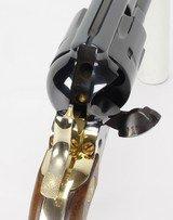 "Colt SAA ""125th Anniversary""2nd Generation .45 Colt(NIB) 1961 - 15 of 25"