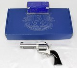 Freedom Arms Model 83 Premier Grade .454 Casull