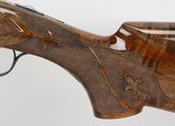 "Winchester Model 21 ""Flatside"" Trap SxS Shotgun 12Ga. (1958)NICE - 9 of 25"